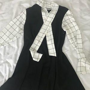 pixie market dress